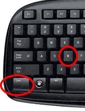 model builder keyboard shortcuts