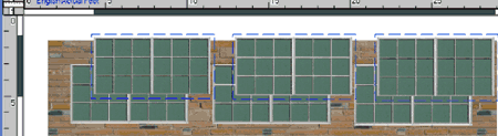 windows duplicate easily in Model Builder