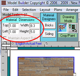 model builder modeling tools